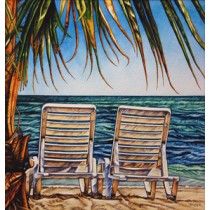 Beach Chairs to the Right