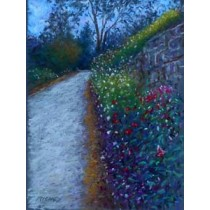 Towpath Flowers