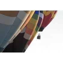 Up Up and Away by Denise Marshall