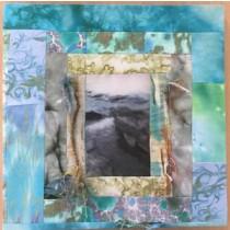 Hologram River Memory II