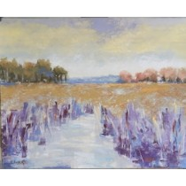 Purple Marshlands