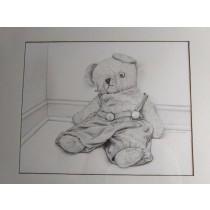 Deserted Bear