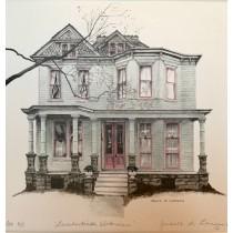 Lambertville Victorian