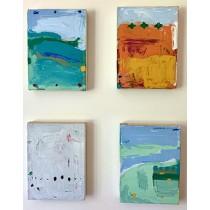 Seasons by Sandra Vallely